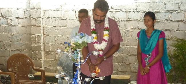 குணா கல்வி நிலையத்தின் வருடாந்த பரிசளிப்பு விழா (படங்கள் இணைப்பு)