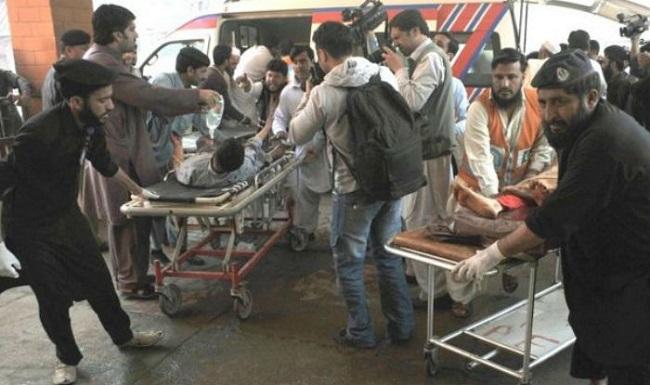 35 பேர் விஷ சாராயம் அருந்தி சாவு | பாகிஸ்தான்