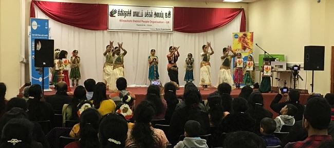 தென்னங்கீற்று 2016 – கிளி மக்கள் அமைப்பின் வருடாந்த நிகழ்வு (படங்கள் இணைப்பு)