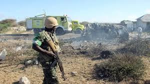 அல் ஷபாப் போராளிகள் 110 பேர் பலி | சோமாலியா