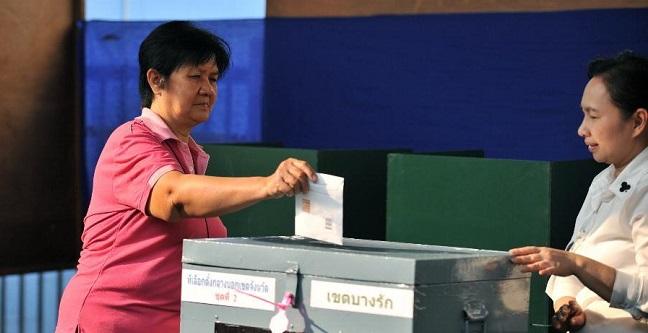 அடுத்த ஆண்டு தேர்தல் நடைபெறும் | தாய்லாந்து