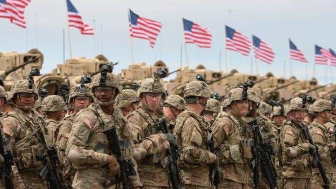 14 லட்சம் துப்பாக்கிகளை ஈராக்-ஆப்கானிஸ்தான் போர்களில் இழந்த அமெரிக்க ராணுவம்