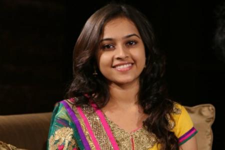 நிச்சயம் சிவகார்த்திகேயனுடன் மீண்டும் நடிப்பேன்   ஸ்ரீதிவ்யா