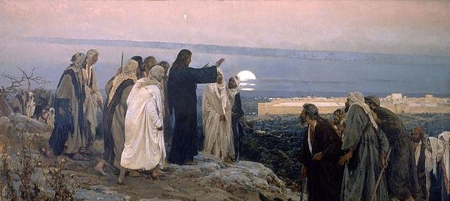 நுாற்றாண்டுகளுக்கு பின்இயேசு  அடக்கம் செய்யப்பட்ட கல்லறை  திறக்கப்பட்டுள்ளது