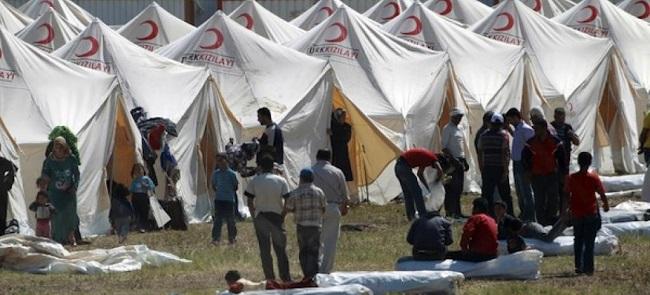 அலெப்போ நகரில் உடனடியாக போர்நிறுத்தம் செய்ய வேண்டும் 36 நாடுகள் வாக்களிப்பில் பங்கேற்காமல் நிராகரிப்பு