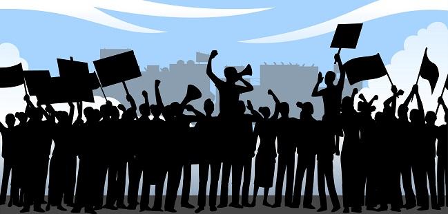 அரசுக்கு பலத்தை காட்டும் நேரம் வரும் : பாதிக்கப்பட்ட பட்டதாரிகள் காரைதீவில் எச்சரிக்கை !!