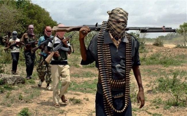 கென்ய வீரர்கள் 57 பேர் பலி | சோமாலியா