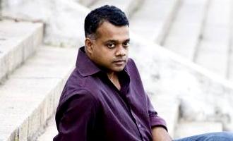 ஏ.ஆர்.ரகுமானுடன் மீண்டும் இணையும் கவுதம் மேனன்