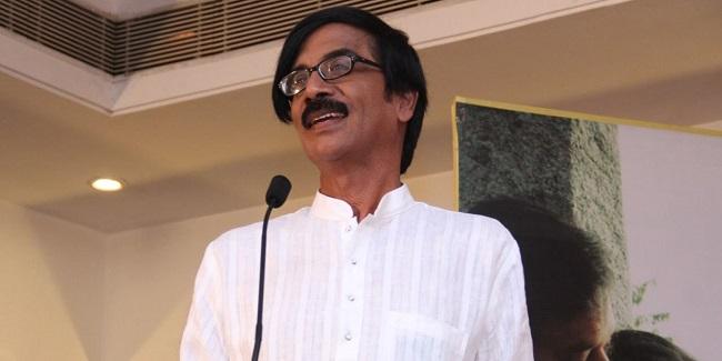 போலீஸ் கமிஷனர் அலுவலகத்தில் மனோபாலாவுக்கு எதிராக புகார்