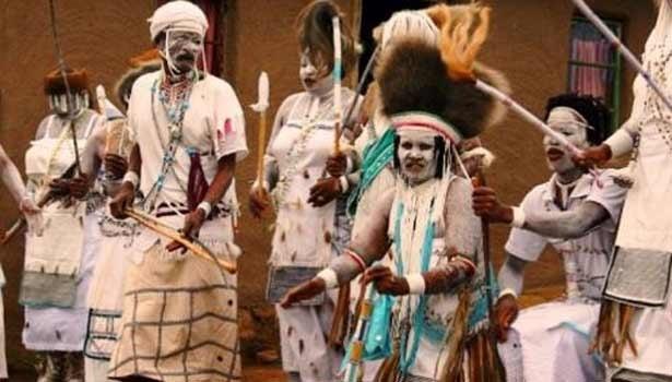 சூனியக் கலையில் 'சிறப்பு பட்டம்' அளிப்பதற்காக தென்னாப்பிரிக்காவில் புதிய பள்ளி