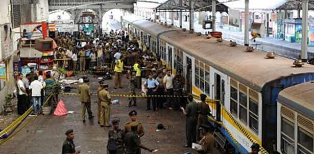 2008-ம் ஆண்டு கொழும்பு நகர ரெயில்  தாக்குதல் வழக்கு நேற்று தீர்ப்பு