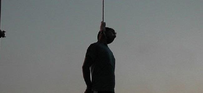 பாகிஸ்தான்உயர் பாதுகாப்பு மிக்க சிறையில்  தீவிரவாதிகள் தூக்கிலிடப்பட்டது
