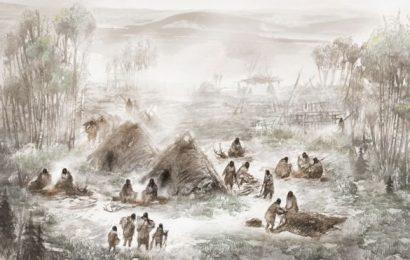 பழங்கால அமெரிக்கர்கள் கதையை கூறும் 11,500 ஆண்டுகளுக்கு முந்தைய டி.என்.ஏ