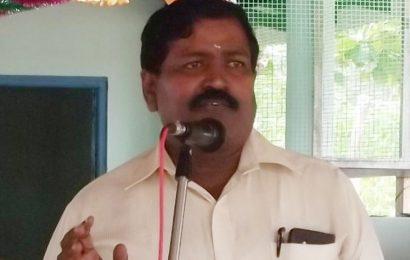 வ. மா. சபை உறுப்பினர் து.ரவிகரன் பிணையில் விடுதலை