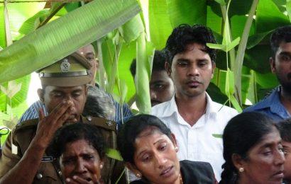 ஆனந்த சுதாகரனின் விடுதலைக்கு வடமாகாண சபையின் முயற்சி