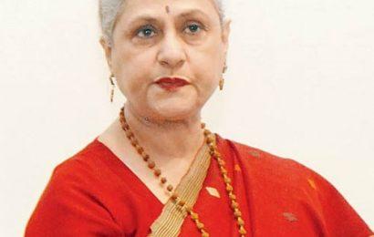 ஜெயா பச்சன் ரூ.1000 கோடி சொத்துக்கு வேட்பு மனு தாக்கல்
