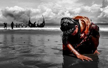 மீண்டும் கடல்வழியாக ரோஹிங்கியா முஸ்லிம்களின் வாழ்க்கை!