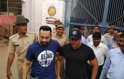 பிரபல நடிகர் 50 ஆயிரம் ரூபாய் பிணையில் விடுதலை