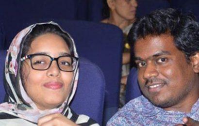 இசையமைப்பாளர் யுவன் சங்கர் ராஜவின் மனைவியும் சினிமாவில் குதித்தார்!