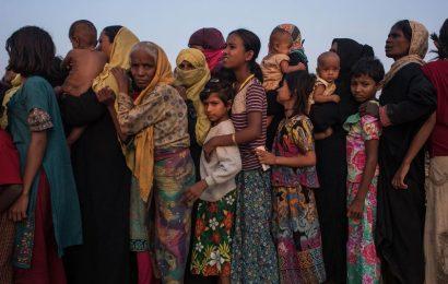 அறிக்கை சமர்பிக்க உச்சநீதிமன்றம் உத்தரவு | ரோஹிங்கியா அகதிகள்