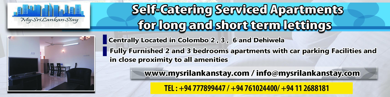 MySrilankanStay