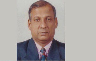 முன்னாள் வவுனியா அரச அதிபர்  கே. கணேஷ் காலமானார்