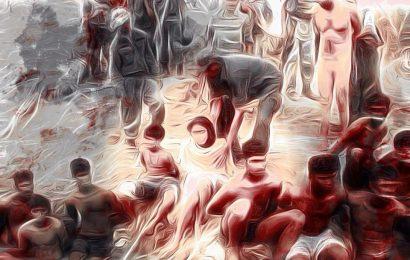 முள்ளிவாய்க்கால்! வக்கிரங்களின் வடிகாலா? – சாம் பிரதீபன்