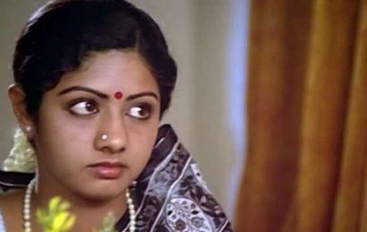 240 கோடிக்காக நடிகை ஸ்ரீதேவி கொலை!