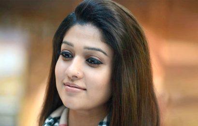 பிரபல நடிகை நயன்தாரா CBI யில்