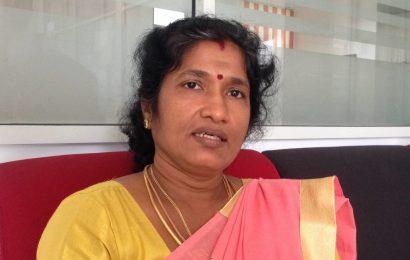 விஜயகலா மீது நடவடிக்கை எடுப்பது பெண் அரசியல்வாதியை நசுக்குகின்ற முயற்சியே!