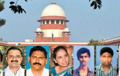 முன்னாள் பிரதமர் ராஜிவ் காந்தி கொலை வழக்கில் மீண்டும் கருணை மனு!