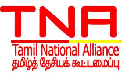 ஐ.தே.க- யை பாதுகாக்கும் TNA – அரசியல் பிரமுவார்கள் குற்றச்சாட்டு