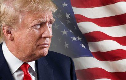 ஈரான் மீது அமெரிக்கா மீண்டும் தடை உத்தரவு