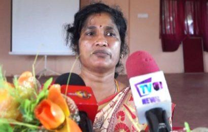 சம்பந்தனை சாடினார் அனந்தி சசிதரன்