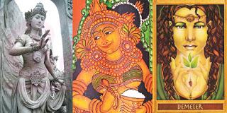 100 பொருட்கள் வாயிலாக பெண்கள் வரலாறு!