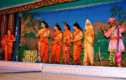 எந்திரனை மிஞ்சிய ராமனின் மந்திரம் – அரங்கம் நிறைந்த கோவைவாசிகள்