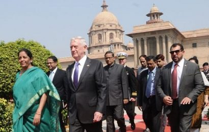 இந்தியா, அமெரிக்கா உயர்மட்டப் பேச்சுக்கள் | சிறிலங்கா நிலவரம்