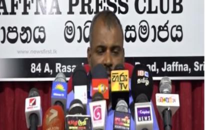 TNA தமிழ் மக்களை மீண்டும் நட்டாற்றில் கைவிட்டு விட்டது – எஸ்.கயேந்திரன்