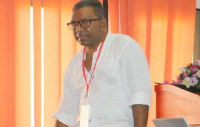 வடக்கில் ஊழலற்ற ஆட்சி நடக்கவேண்டும் – வடமாகாண ஆளுநர்