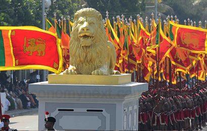 இலங்கையின் 71வது தேசிய தின நிகழ்வுகள் இன்று காலிமுகத்திடலில் இடம்பெற்றன