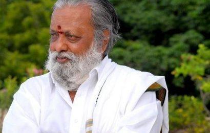 எழுத்தாளர் பாலகுமாரனுடன் ஓர் நேர்காணல் | கிருபன்