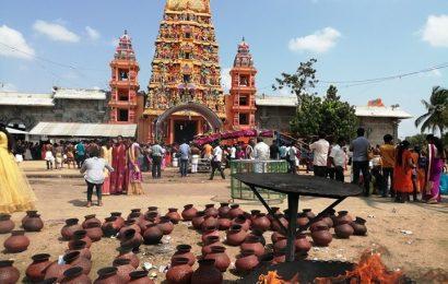வற்றாப்பளை வைகாசிப் பொங்கல் இன்று | களை இழந்த கண்ணகி அம்மன்