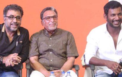 நடிகர் சங்க தேர்தல் ஜூன் 23.