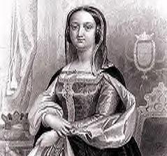 முதலாம் இசபெல்லா அரசி (கி.பி.1451 – கி.பி.1504)