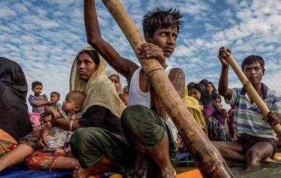 ரோஹிங்கியா ஆட்கடத்தல்காரர்களை சுட்டுக்கொன்ற வங்கதேச காவல்துறை!