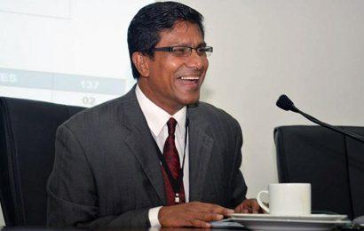AFC இணை உறுப்பினராக அநுர டி சில்வா நியமனம்.
