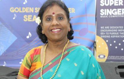 """""""சந்தியாராகம்"""" கோல்டன் சூப்பர் சிங்கர் – 2019   கனடா"""