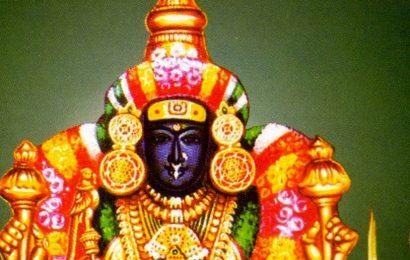 புத்ர பாக்யம் அருள்வாள் புவனேஸ்வரி.