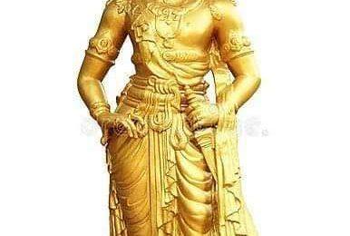 `12-ம் நூற்றாண்டைச் சேர்ந்தது!' – பர்கூரில் சோழர்காலத்து நடுகல் கண்டுபிடிப்பு