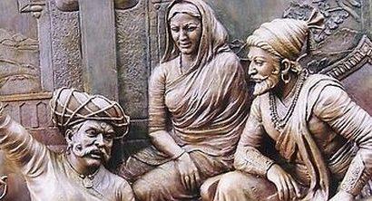 """சுல்தானின் """"மனைவியை"""" வீர சிவாஜி அந்தப்புறத்தில் செய்த லீலை!"""